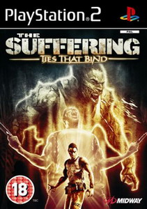 The%2BSuffering%2BTies%2BThat%2BBind - The Suffering Ties That Bind | Ps2