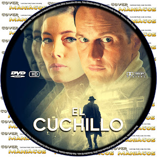 GALLETA EL CUCHILLO - A KIND OF MURDER - 2016