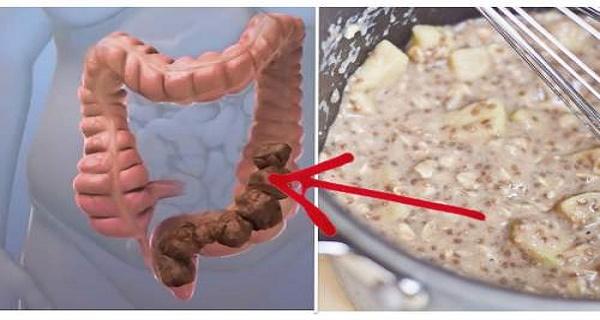 الخليط المعجزة لعلاج عسر الهظم وتنظيف الجسم من السموم