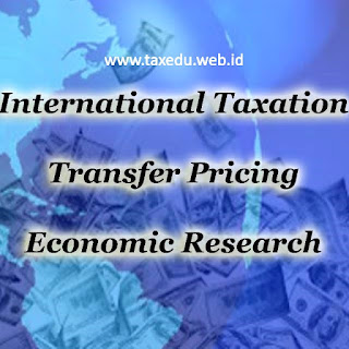 IHT Seminar Step by step transfer pricing Documentation (www.taxedu.web.id)