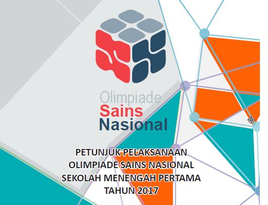 yang lebih dikenal dengan singkatan OSN utnuk jenjang SMP adalah sebuah upaya yang dilaku Olimpiade Sains Nasional (OSN) SMP