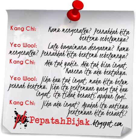 Kutipan Drama Korea Quotes Gu Family Book 2 Pepatah Bijak Kata Inspiratif Dan Motivasi