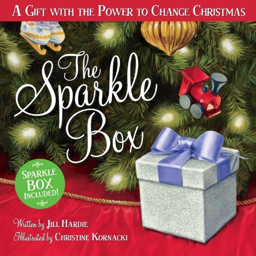 http://www.idealsbooks.com/The-Sparkle-Box-Jill-Hardie/dp/0824956478