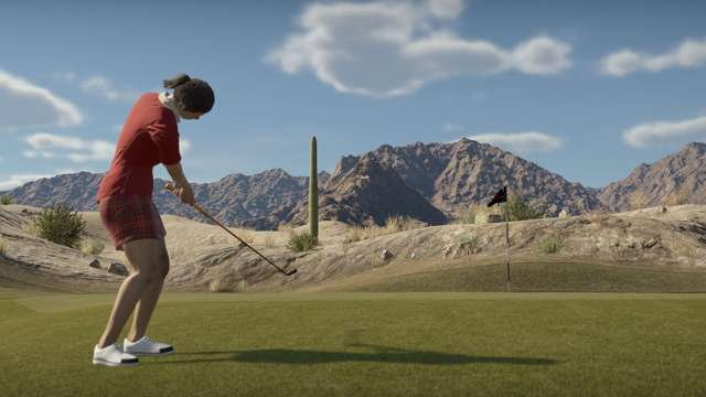 The Golf Club 2 PC Full Español