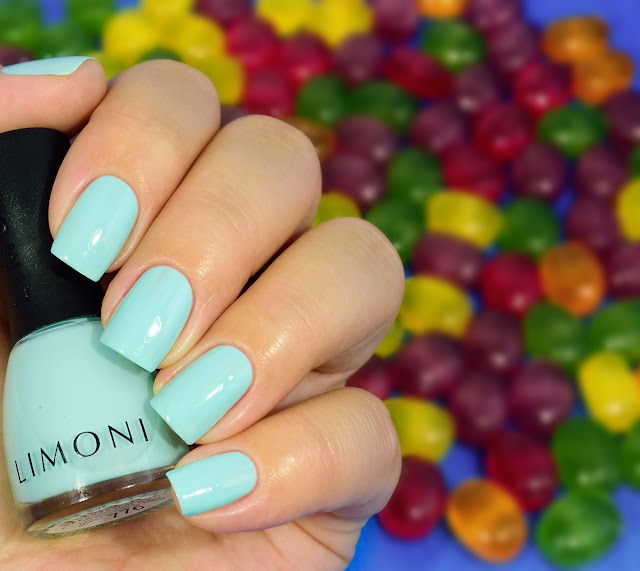 Limoni Sweet Candy 776