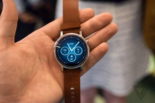 Yang perlu dilakukan pada smartwatch baru