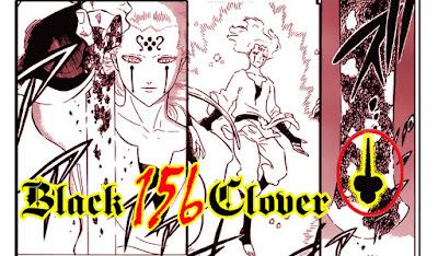 Melihat reinkarnasi Elf Klaus dan Hamon yang tumbang terkena satu serangan gabungannya As [ REVIEW BLACK CLOVER 156 ] BANGKITNYA LICHT DAN MUNCULNYA PEDANG ANTI SIHIR KE-3!!!