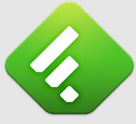 تطبيق مجاني للأندرويد لقراءة وجلب تغذية الاخبار والمواضيع من المدونات والمواقع تلقائياً Feedly News Reader. Blogs. RSS APK-17.2