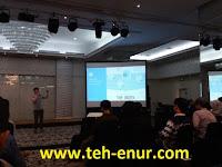 Event Google for Publishers, 13 Oktober 2018 di Bandung
