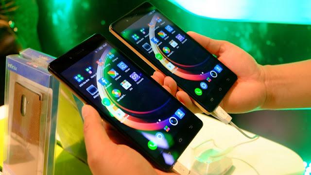 điện thoại Infinix