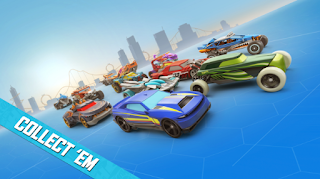 Download Hot Wheels Race Off Mod Apk v1.0.4606 Unlimited Money Terbaru