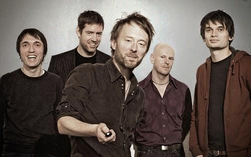 10 Lagu Terbaik dan Terpopuler Radiohead