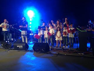 Η παιδική χορωδία