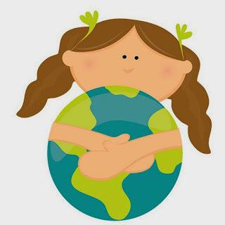 La niña que salvó el Planeta