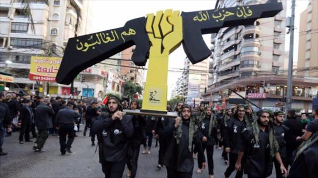 Israel no se atreve a atacar a Hezbolá por compleja ecuación de poder