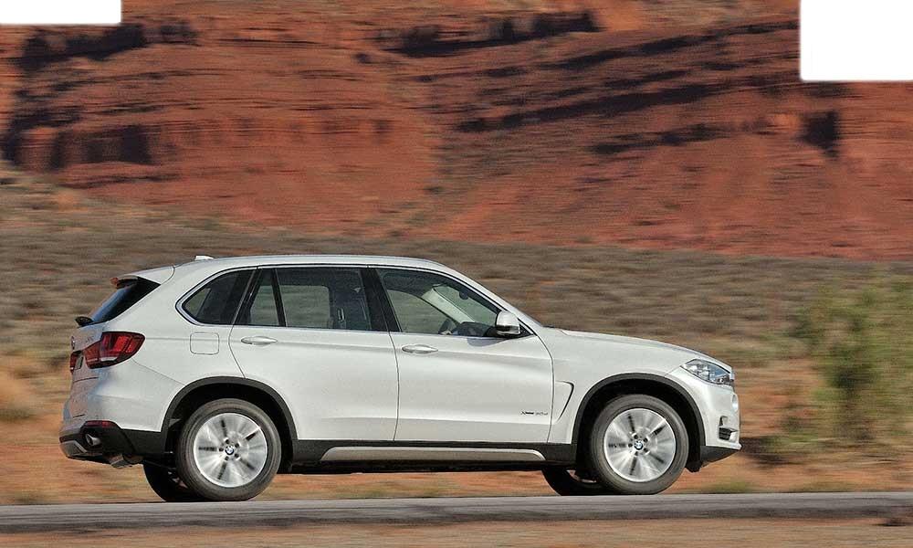 سعر ومواصفات وعيوب سيارة بى ام دبليو BMW X5 2019 في مصر
