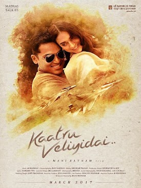 Karthi , Aditi Rao Tamil Movie Kaatru Veliyidai wiki, budget, Box Office, Collectons Updates