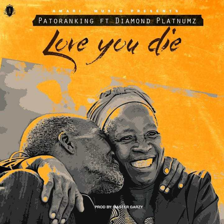 lil kesh ft patoranking is it because i love you mp4