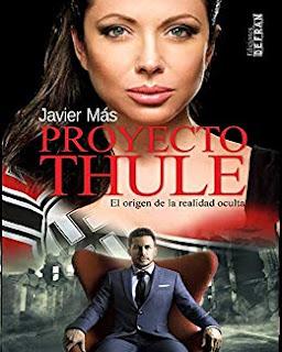Proyecto Thule- Javier Más