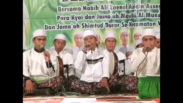 """Lirik Sholawat """"Bimaulidil Hadi"""" Az Zahir"""
