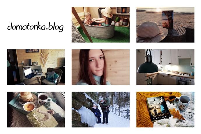 domatorka.blog czyli Nie tylko różowo zmieniło nazwę