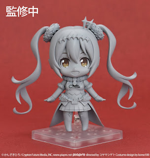Nendoroid Racing Miku 2018 - Good Smile Company