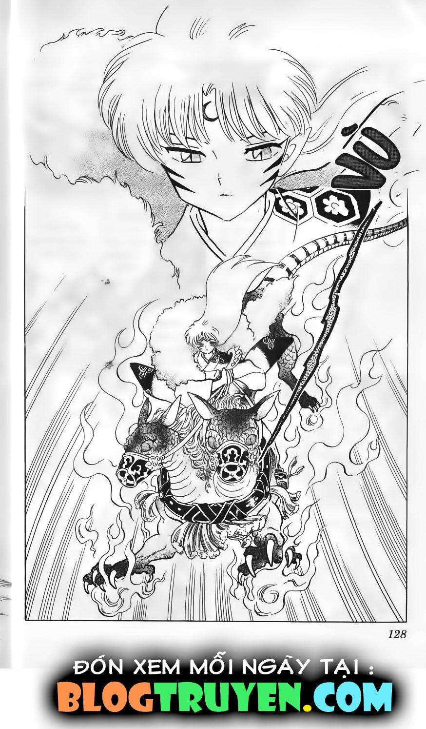Inuyasha vol 13.7 trang 17