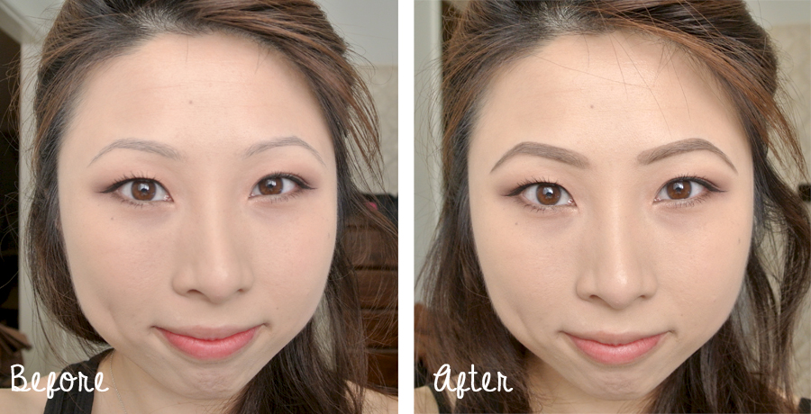 Why you should do your Eyebrows and what to use | Love My Lucy