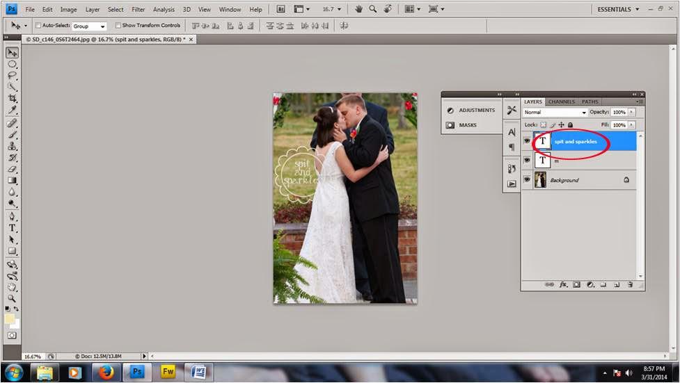 photoshop cc cannot place pdf