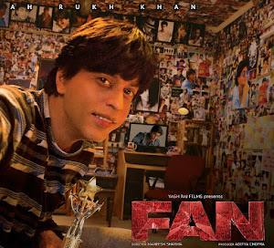 Download Fan (2016) 140MB Pdvd Hindi Movie – HEVC