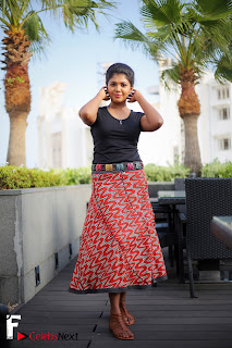 Actress Riythvika Portfolio Pictureshoot Gallery  0002