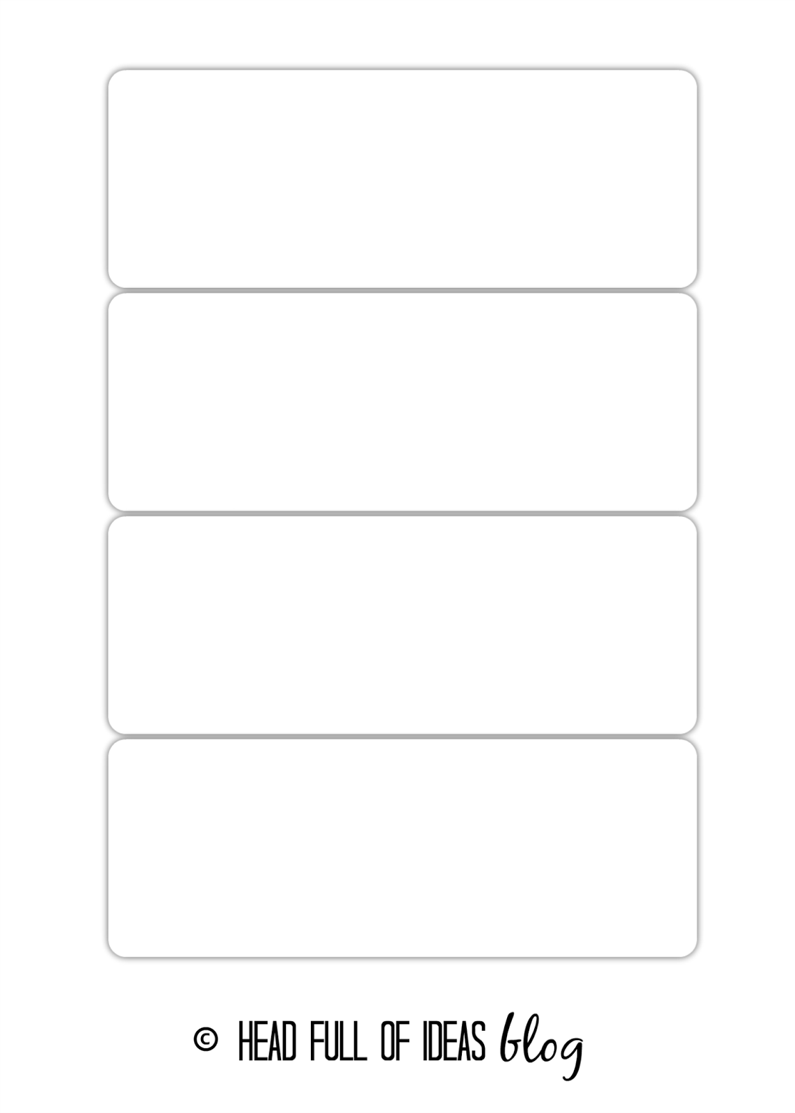 flashcard template for word - download word template flash cards free pigprogs