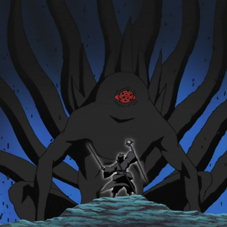 All About The 10 Tailed Beasts of Naruto  MyAnimeListnet