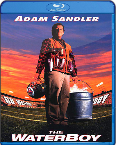 The Waterboy [1999] [BD25] [Latino]