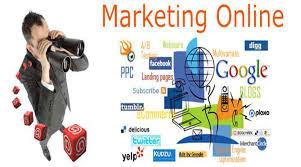 Nền tảng cho việc kinh doanh Online
