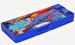 superman compass