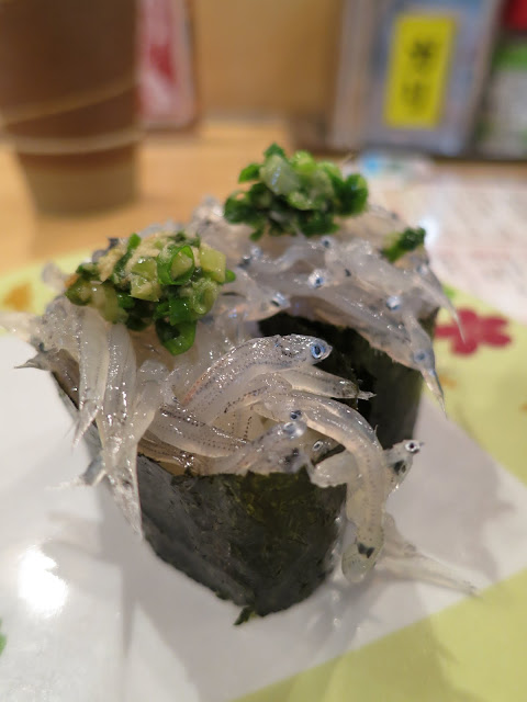 Sushi Museum. Shimizu. Shizuoka. Tokyo Consult. TokyoConsult.