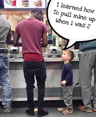 Learning from a kid