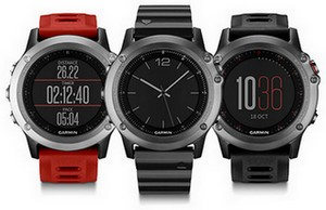 Reloj-GPS.com - Garmin Fénix 3