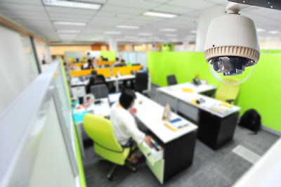 CCTV installation in Office: Boosting Productivity of Your Business