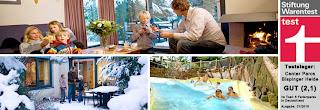 Bester Ferienpark in Deutschland