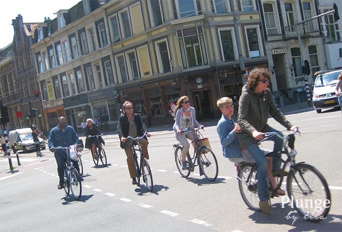 Amsterdam street view