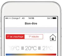 viessmann vicare app economie energie
