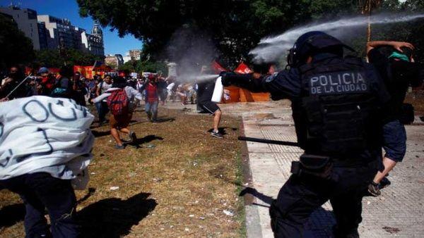 Macri compró votos para aprobar ley jubilatoria, según diputada