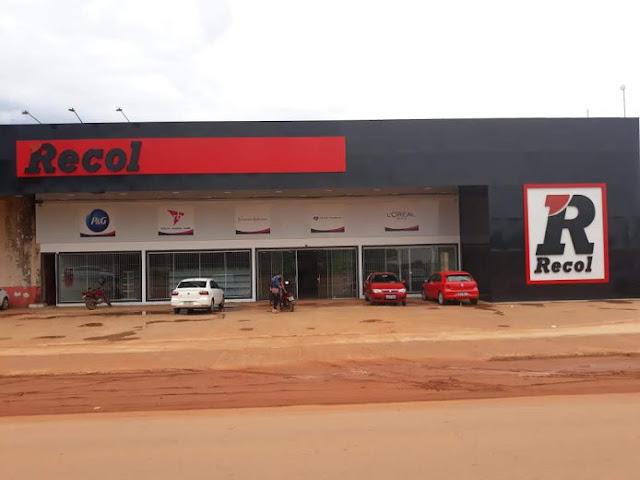 Inauguração do novo Centro de Distribuição Recol acontece nesta terça-feira