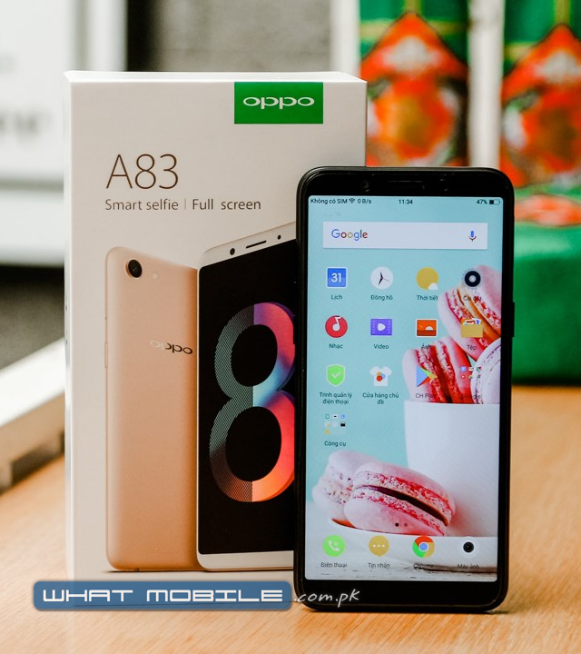 Oppo A83 PC Suite Free Download (All Windows)