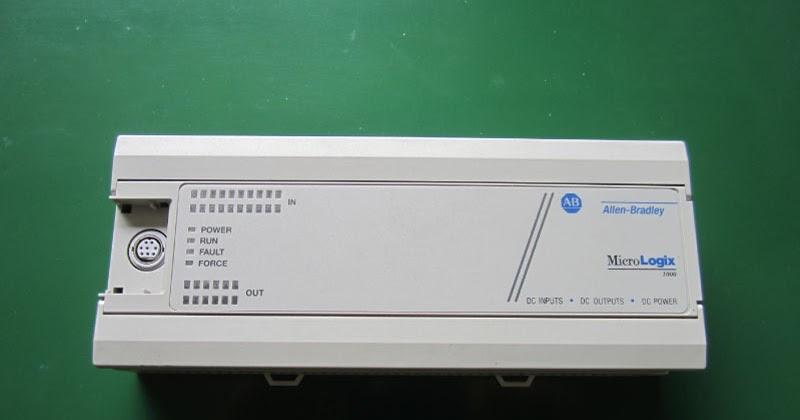 Allen Bradley PLC - 1761-L32BBB - VNPLC.COM - Mua bán PLC, HMI, Biến ...