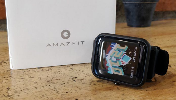 when launch xiaomi amazfit bip 2 smartwatch