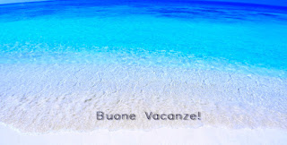 Buone Vacanze