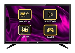 Noble Skiodo 32CN32P01 81cm (32″, Bluetooth Connectivity) HD Ready LED TV for Rs.11499 Only @ Amazon